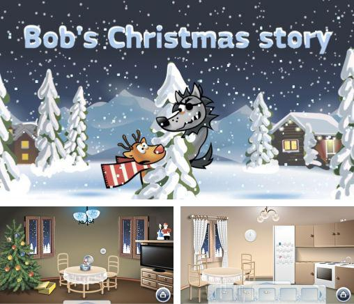 In addition to the game Magical Christmas for Android phones and tablets, you can also download Bob's Christmas story for free.