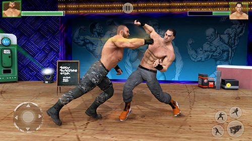 Bodybuilder fighting club 2019 für Android spielen. Spiel Bodybuilder Kampfclub 2019 kostenloser Download.