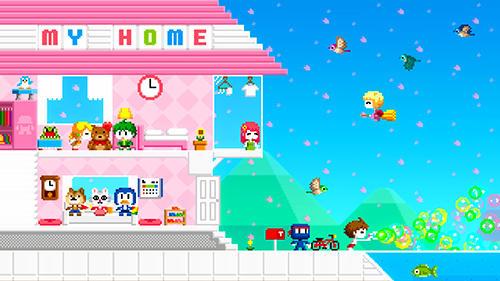 Boku boku screenshot 2
