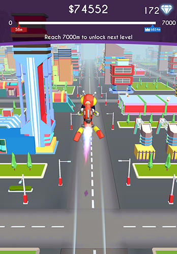 Bomb it! Bounce masters screenshot 3