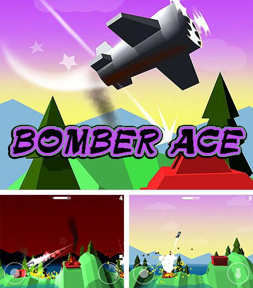 Bomber ace