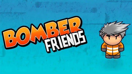 Bomber friends poster