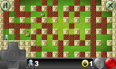 Get full version of Android apk app Bomber Mine for tablet and phone.