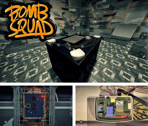 Bombsquad: Defuse the bomb