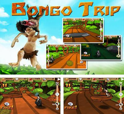 In addition to the game Survival Race for Android phones and tablets, you can also download Bongo Trip Adventure Race for free.