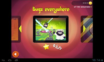 Download Boogiemons Android free game.