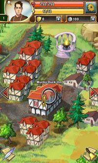 Book of Heroes screenshot 2