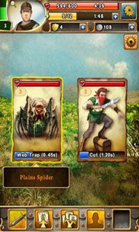Book of Heroes screenshot 4