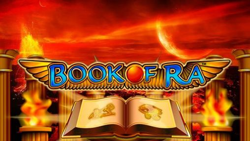 Book of Ra für Android