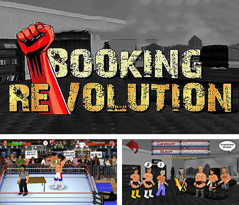 Booking revolution