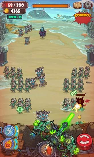 Download Boom and doom Android free game.