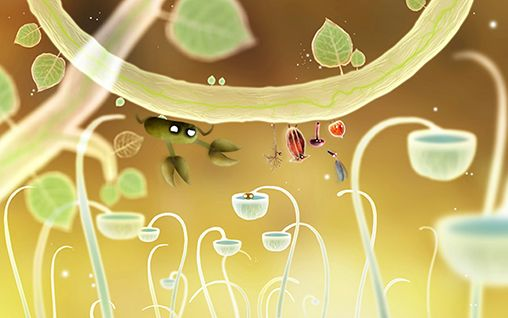 Botanicula v1.0.24 screenshot 3