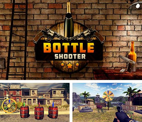 Bottle shooter 2019