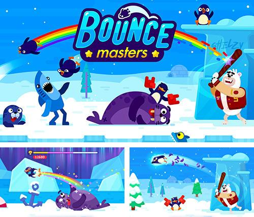 Bouncemasters