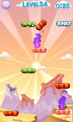 Jogue Bouncy Bill para Android. Jogo Bouncy Bill para download gratuito.