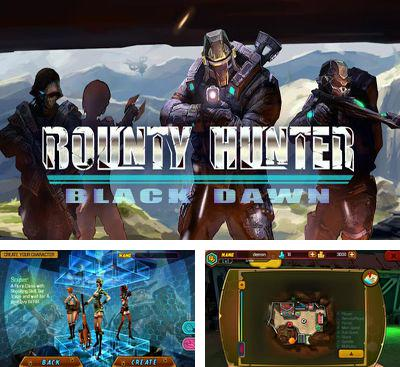 In addition to the game The Lone Ranger for Android phones and tablets, you can also download Bounty Hunter: Black Dawn for free.