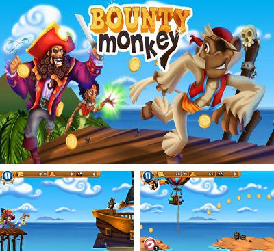 In addition to the game Postman Adventures for Android phones and tablets, you can also download Bounty Monkey for free.