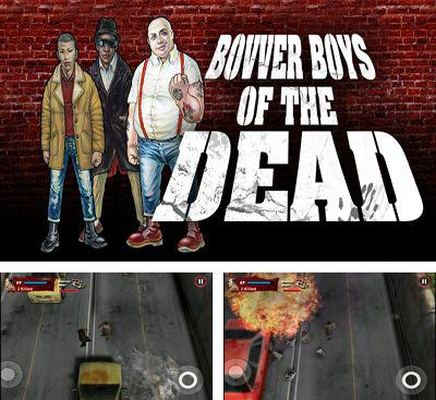 In addition to the game Steel Storm One for Android phones and tablets, you can also download Bovver Boys of the Dead for free.