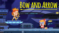 Bow and arrow APK