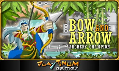 Bow & Arrow - Archery Champion
