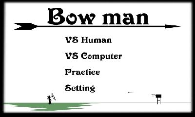 Bow Man for Android - Download APK free