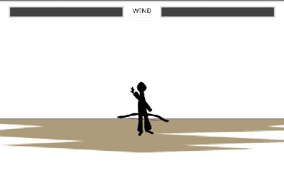 Bow Man screenshot 1