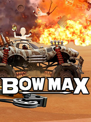 Bowmax poster