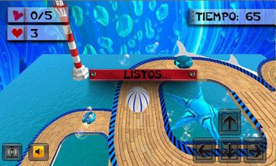 Bown 3D screenshot 2