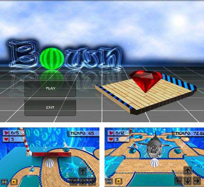In addition to the game Waa Cha! for Android phones and tablets, you can also download Bown 3D for free.