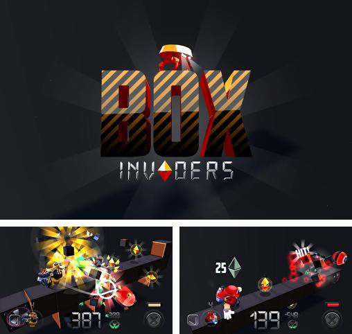 Box invaders