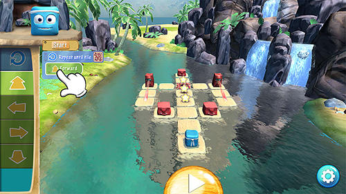 Box island screenshot 1
