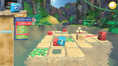 Box island screenshot 2