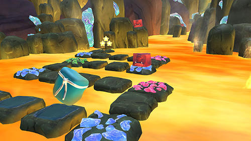 Box island screenshot 3