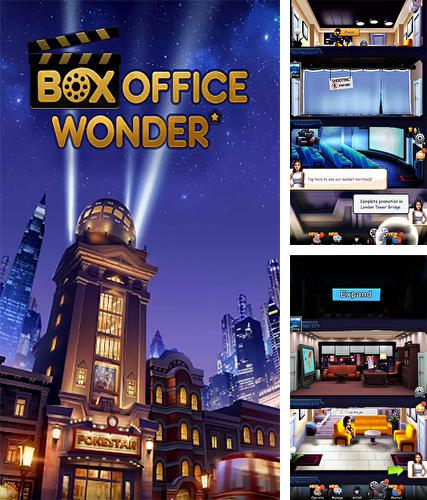 Box office wonder