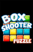 Box shooter puzzle: Box pop APK