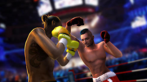 Baixe o jogo World shoot boxing 2018: Real punch boxer fighting para Android gratuitamente. Obtenha a versao completa do aplicativo apk para Android World shoot boxing 2018: Real punch boxer fighting para tablet e celular.