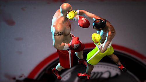 Screenshots do World shoot boxing 2018: Real punch boxer fighting - Perigoso para tablet e celular Android.