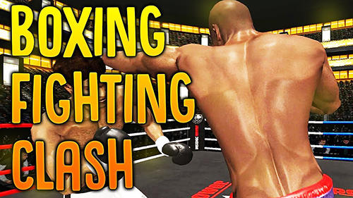 Boxing: Fighting clash