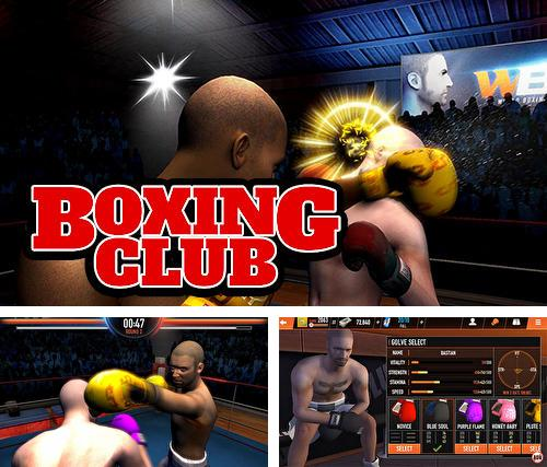 Boxing king: Star of boxing