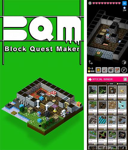 BQM: Block quest maker