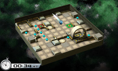 Brain Ball Runaway screenshot 2