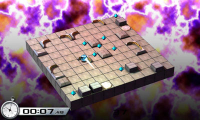 Brain Ball Runaway screenshot 3