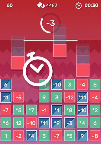Brain fever: Logic challenge screenshot 1