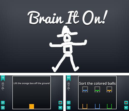 Descargar Brain Dots Para Android Gratis El Juego Puntos Cerebrales
