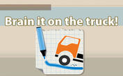 Brain it on the truck APK