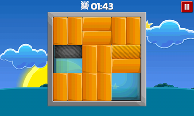 Screenshots von Brain Puzzle für Android-Tablet, Smartphone.