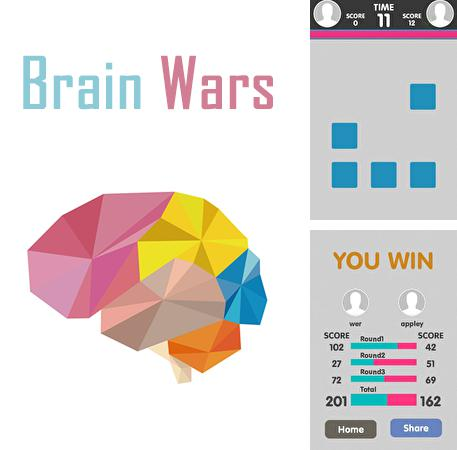 In addition to the game Lavi The Memory for Android phones and tablets, you can also download Brain wars for free.