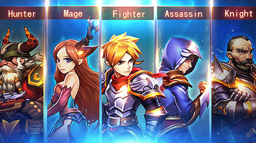 brave fighter dragon battle mod apk