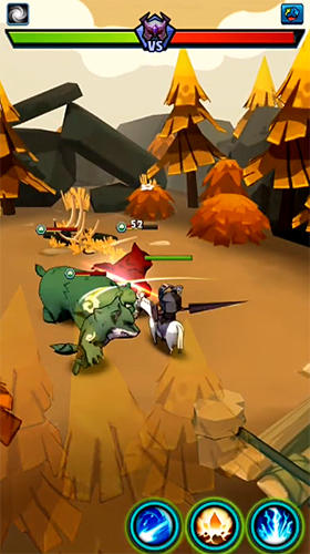 Brave hero screenshot 3