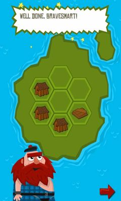 Download BraveSmart Android free game.